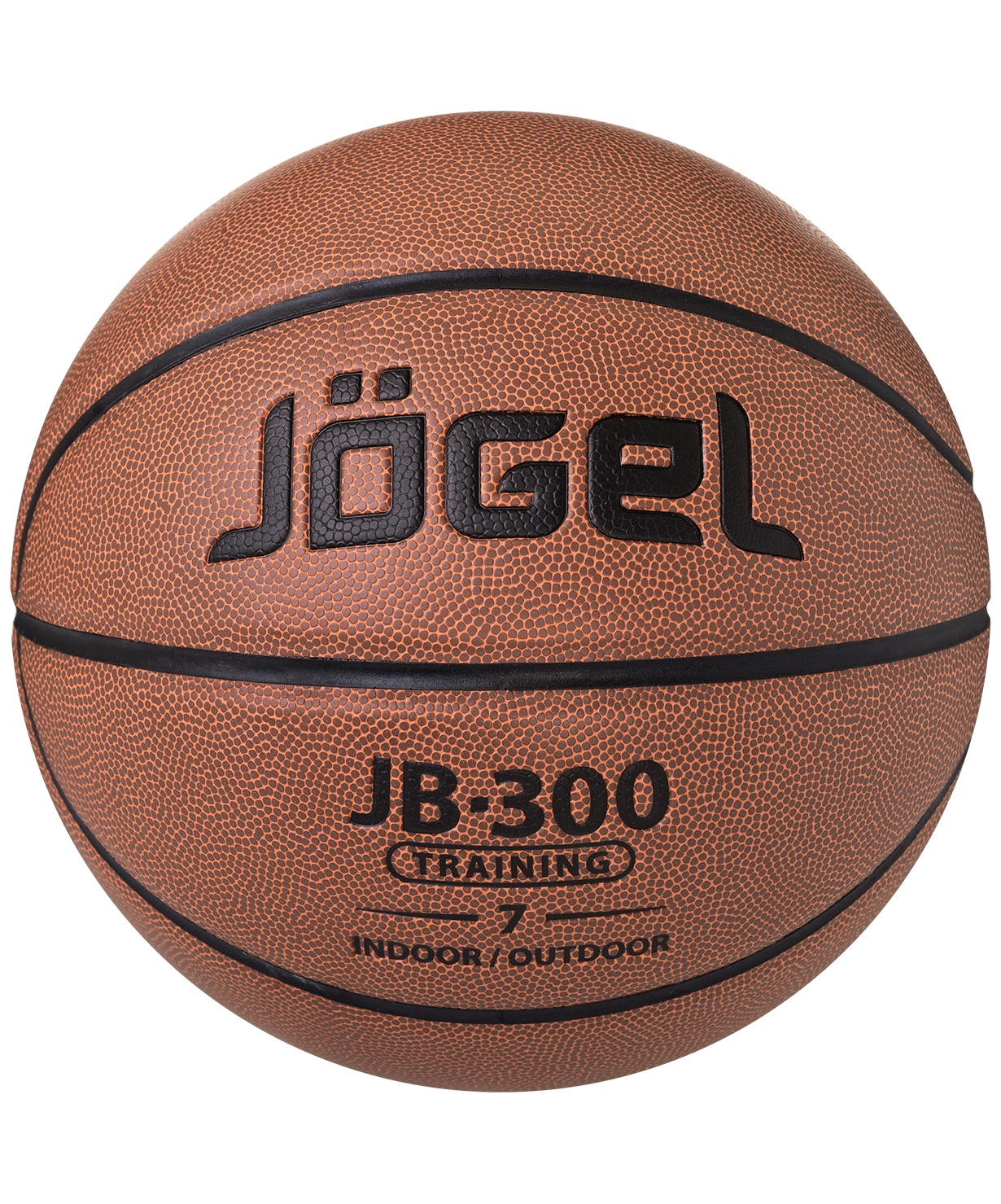 Мяч баскетбольный Jogel JB-300, Размер 7