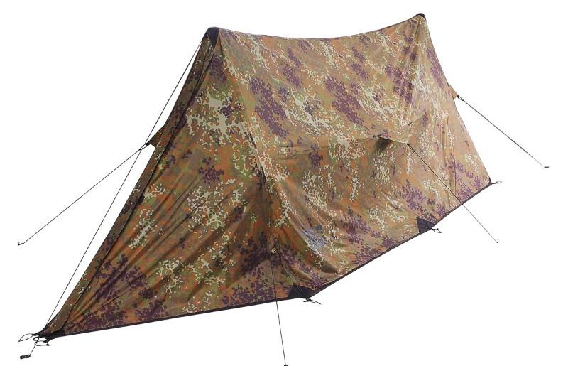 Палатка TENGU Mark 1.03B, flecktarn
