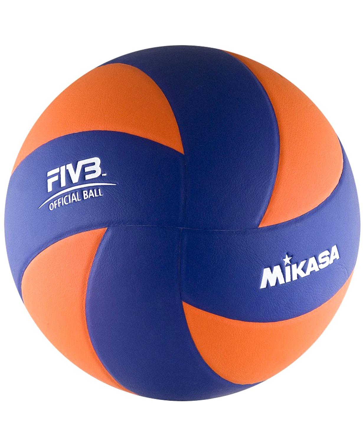 Картинка волейбольного мяча микаса