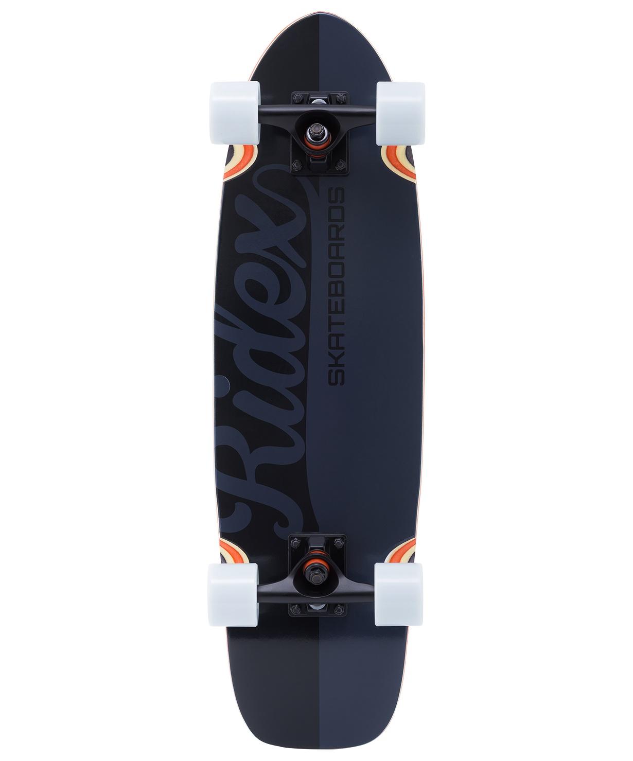 Круизер деревянный Ridex Darkside 28X8, ABEC-7