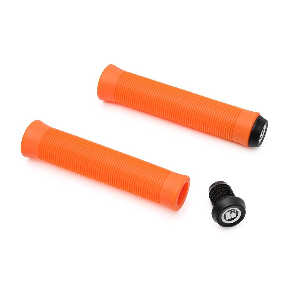 Грипсы HIPE 01, оранжевые