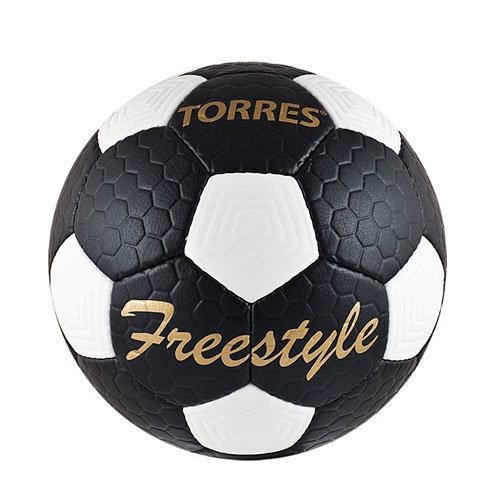 Мяч футбольный TORRES Free Style p.5 цена