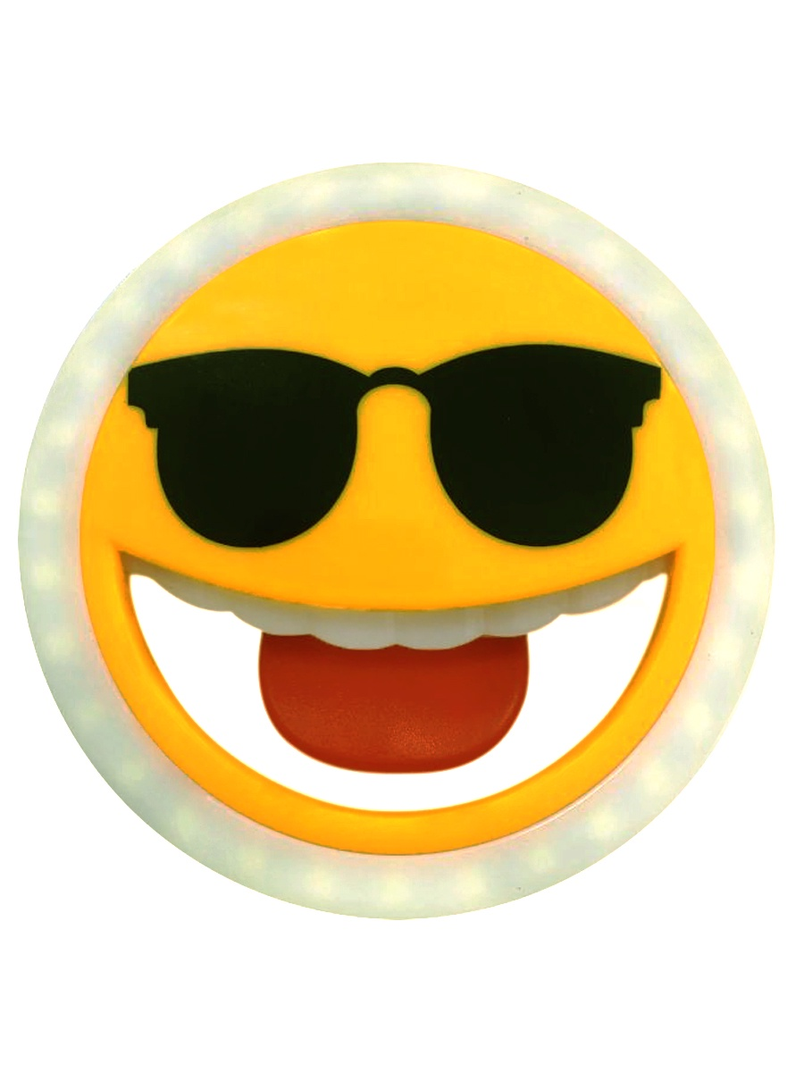 Вспышка для телефона (смаил), Semolina, цвет желтый антон долин три билборда на границе эббинга миссури короче тоня против всех селфи