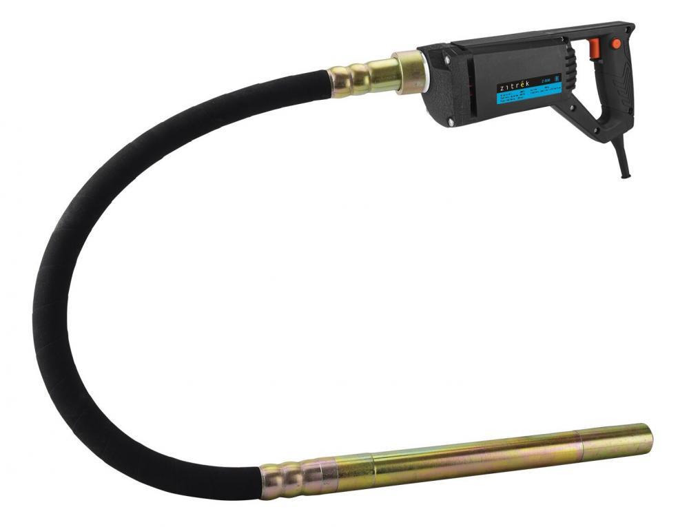 цены на Вибратор портативный Zitrek Z-1100 (220В) вал 2.0 м.со встроенной булавой ф-35мм.  в интернет-магазинах