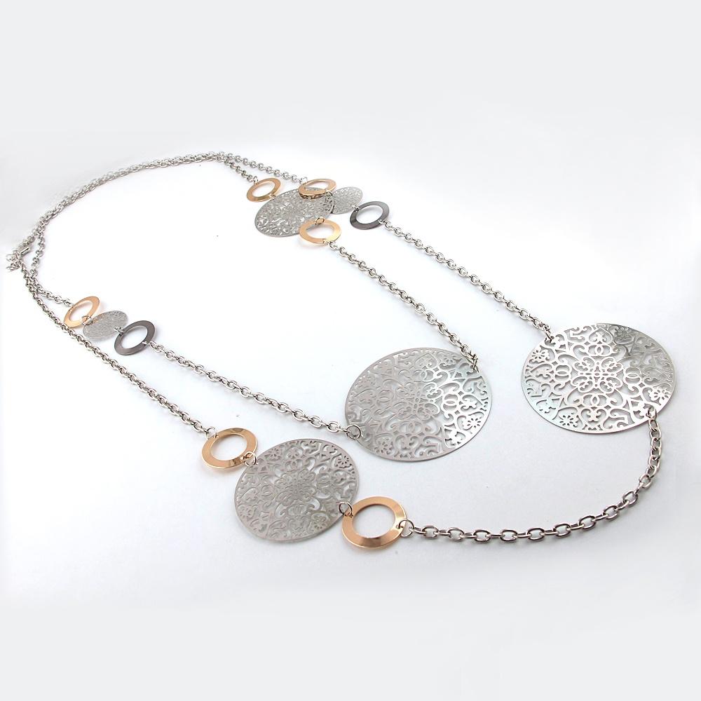 Колье/ожерелье бижутерное The-Jeweller колье ожерелье бижутерное the jeweller