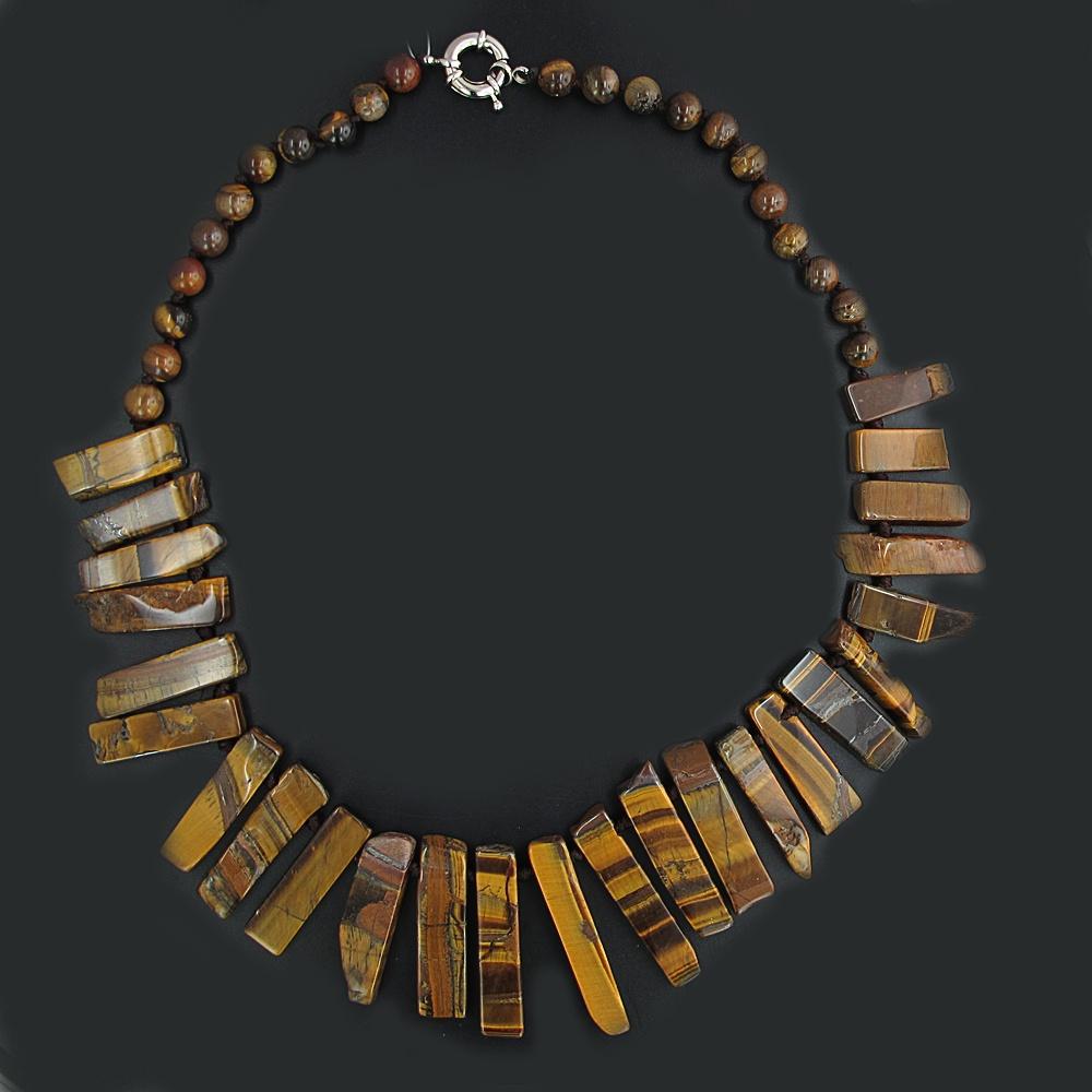 купить Колье/ожерелье бижутерное The-Jeweller по цене 4277 рублей