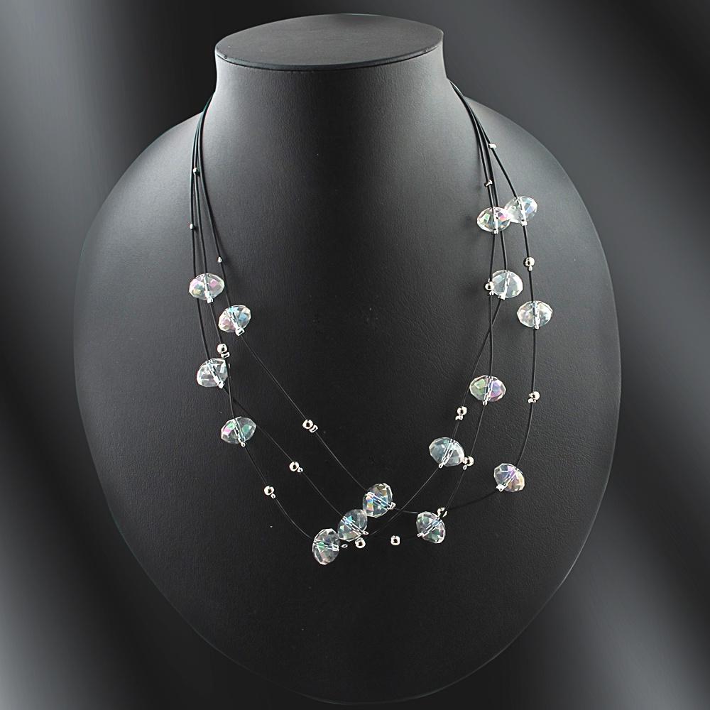 цена на Колье/ожерелье бижутерное The-Jeweller
