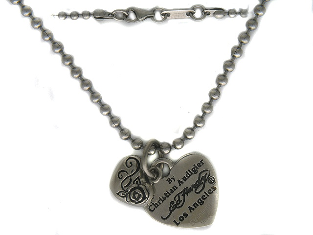 купить Колье/ожерелье бижутерное Ed Hardy по цене 4716 рублей