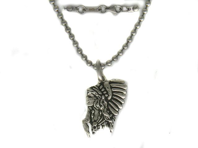 купить Колье/ожерелье бижутерное Ed Hardy по цене 4388 рублей