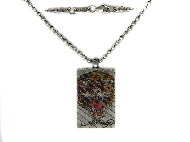 купить Колье/ожерелье бижутерное Ed Hardy по цене 5301 рублей