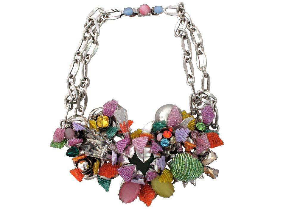 Колье/ожерелье бижутерное The-Jeweller oodji 911od001w 19832 2329o
