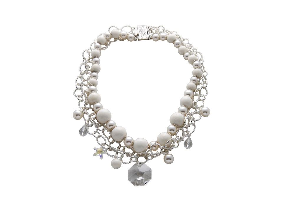 Колье/ожерелье бижутерное The-Jeweller