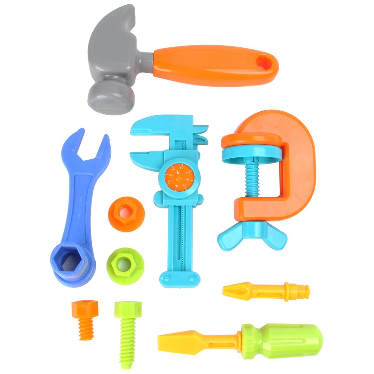 Набор инструментов наборы из фетра в пакете с хедером четырехлистники 11 21136 15