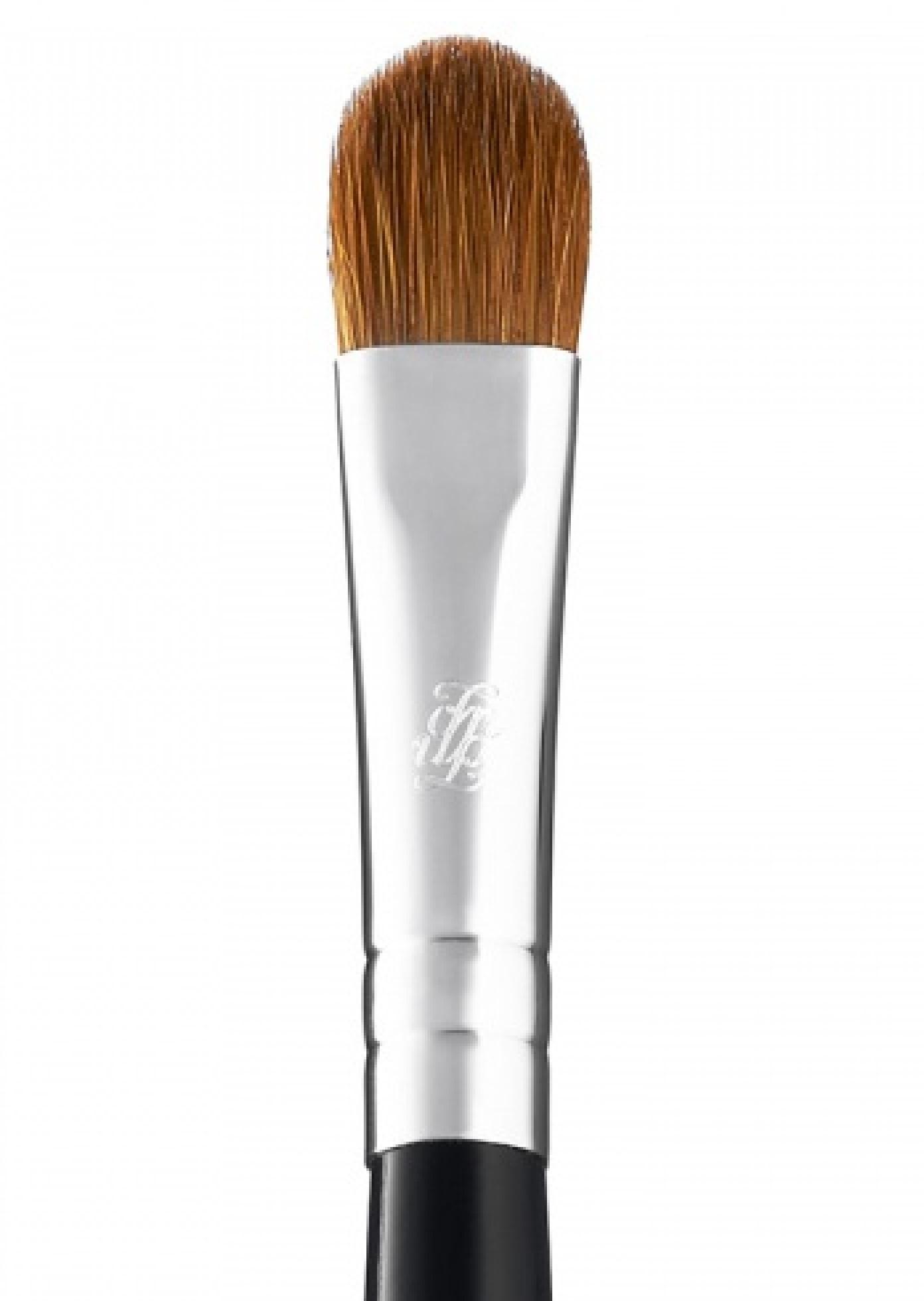 Кисть для нанесения теней B151 make up secret eyeshadow refill 153 цвет 153 variant hex name f1505c