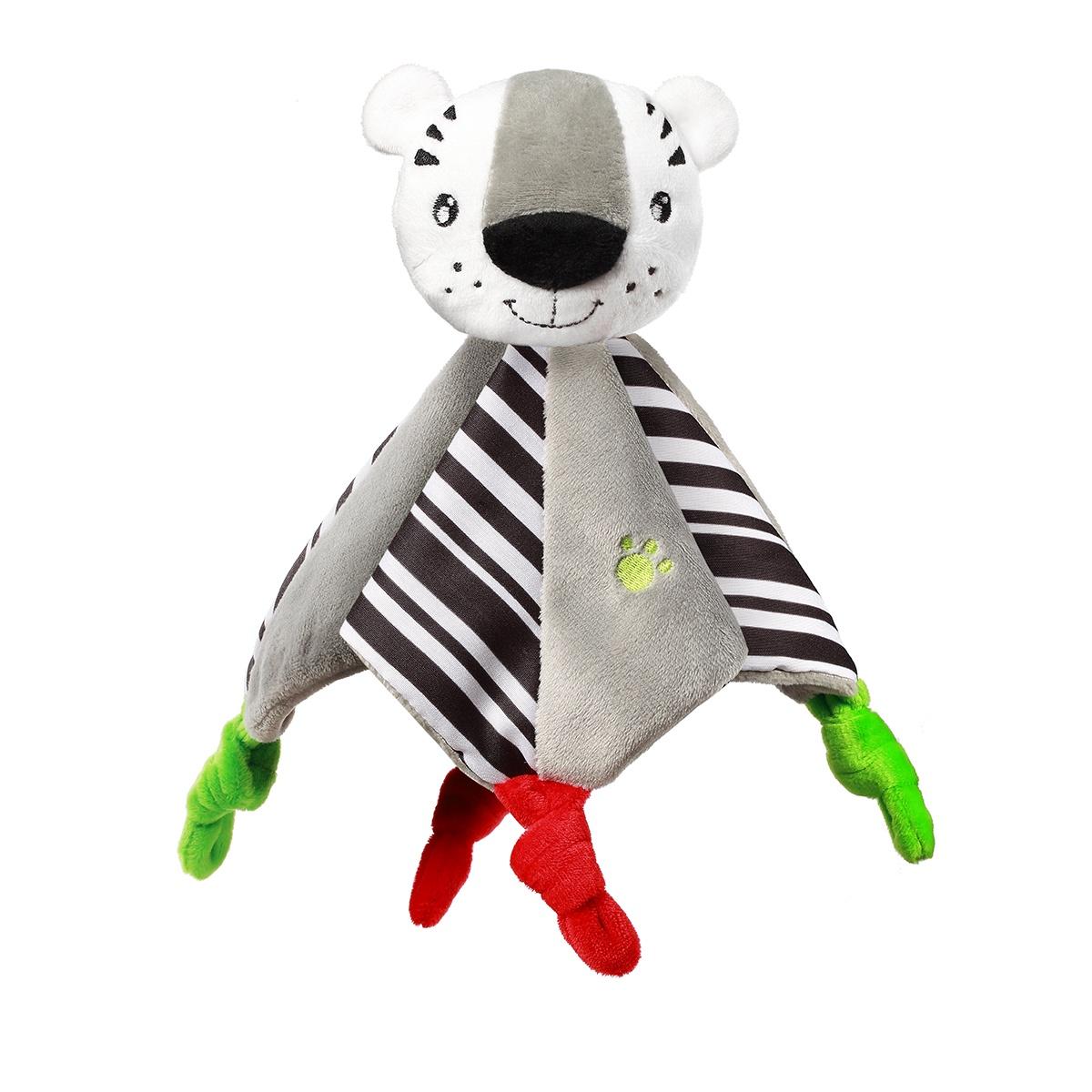 Развивающая игрушка тигр - RICHARD BabyOno