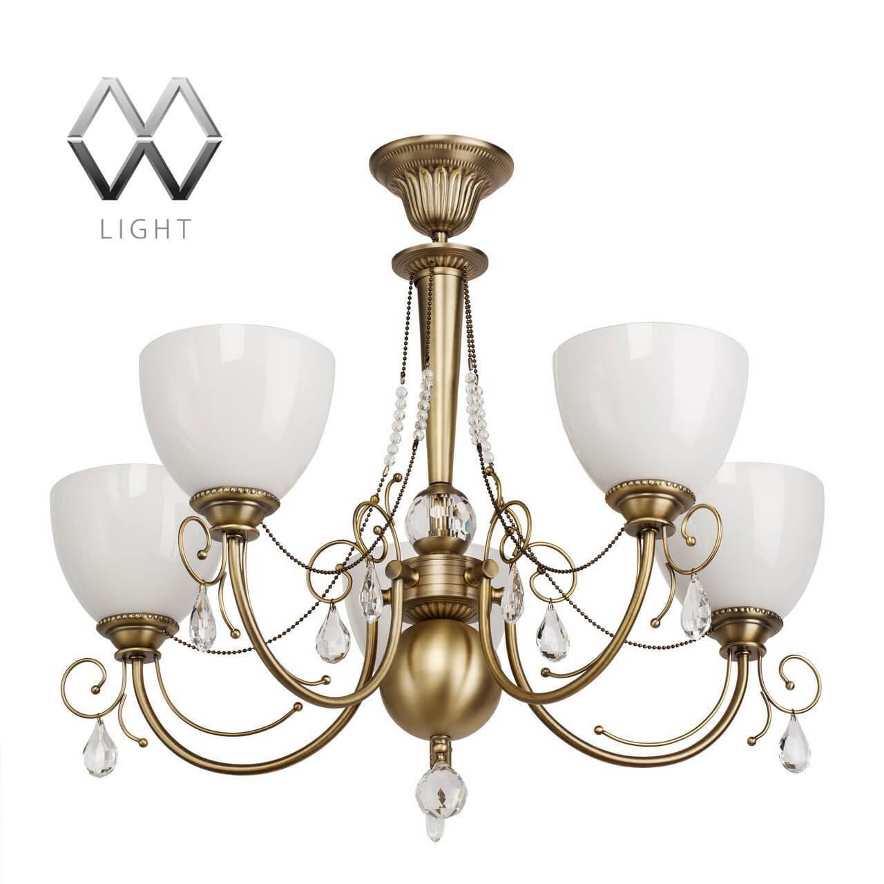 Потолочный светильник MW-Light 347016405, E27, 60 Вт цена в Москве и Питере