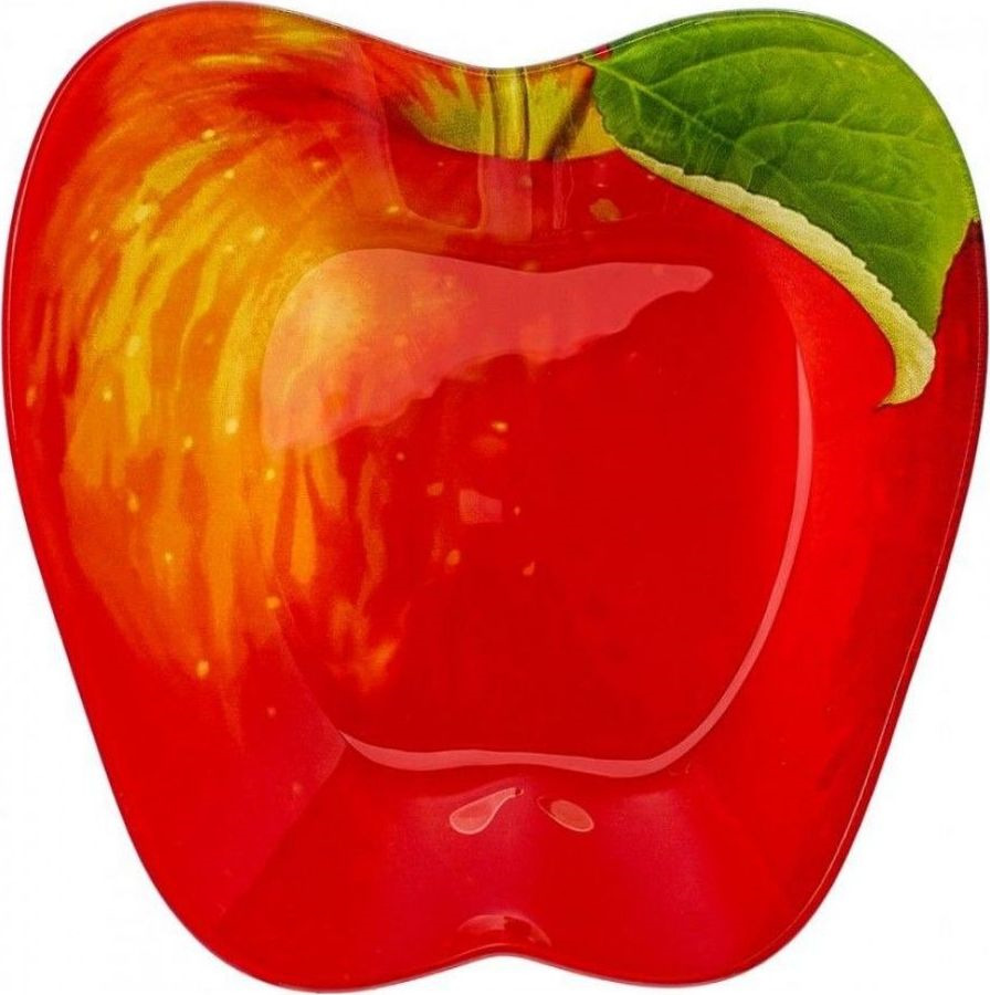 Салатник Walmer Red Apple, 19 х 20 см