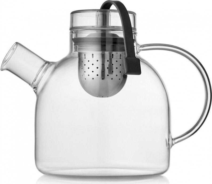Чайник заварочный Walmer Future, WP3605080, прозрачный, 800 мл