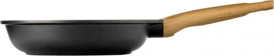 Сковорода Walmer New Forest, с антипригарным покрытием, W35022860, черный, диаметр 28 см сковорода master house шеф луиджи с антипригарным покрытием диаметр 28 см