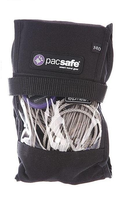 Сетка из троса на багаж или рюкзак PacSafe 140L PA003NT