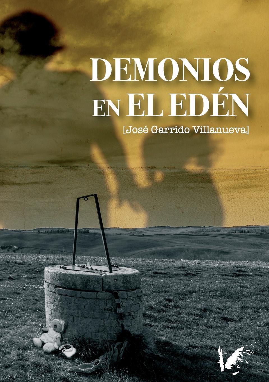 Фото - José Garrido Demonios en el eden el marido