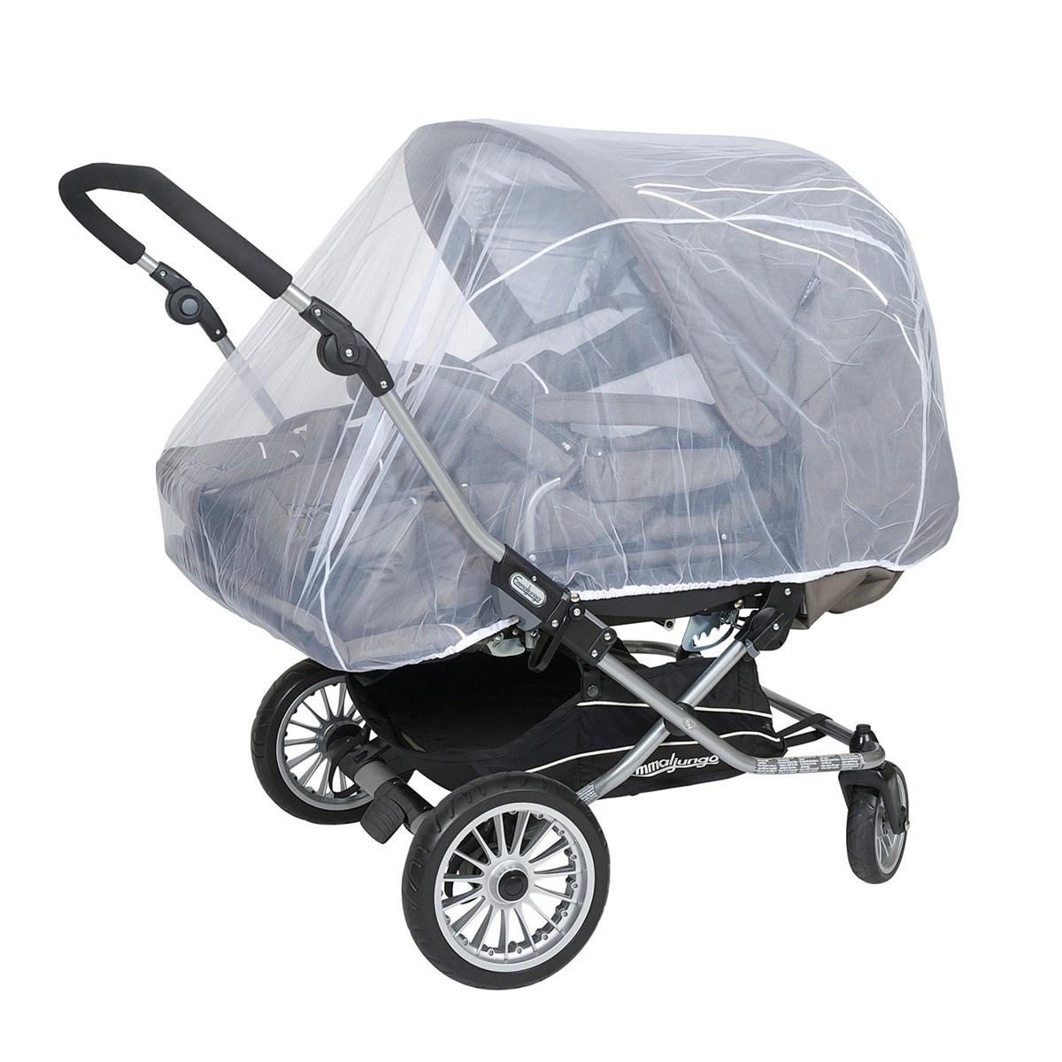 Универсальная москитная сетка для коляски аксессуары для колясок витоша защитная сетка от насекомых для коляски