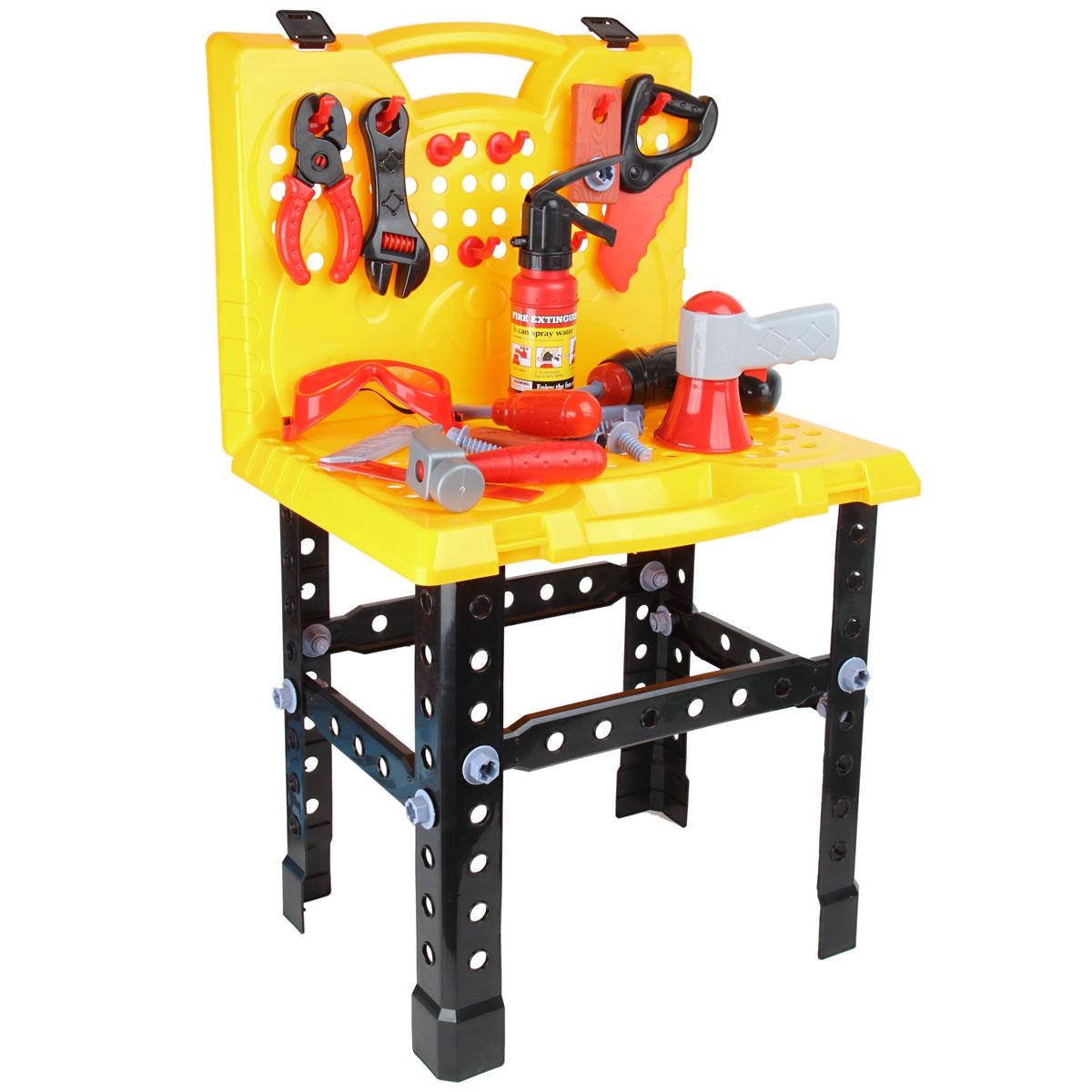 Набор инструментов в чемодане Veld Co