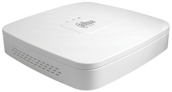 Видеорегистратор HDCVI DAHUA DH-XVR4108C-X1 видеорегистратор для автотранспорта orient mdvr 104sd 4 канальный гибридный регистратор 4xcvbs 960h d1 4xahd 720p 1280x720 25fps синхронная запис