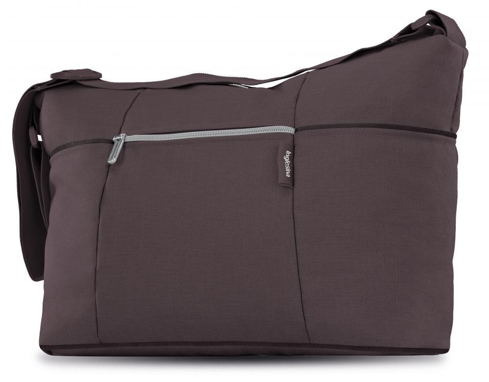 Inglesina Сумка для коляски TRILOGY DAY BAG, цвет MARRON GLAC? сумка для коляски inglesina trilogy plus day bag panarea