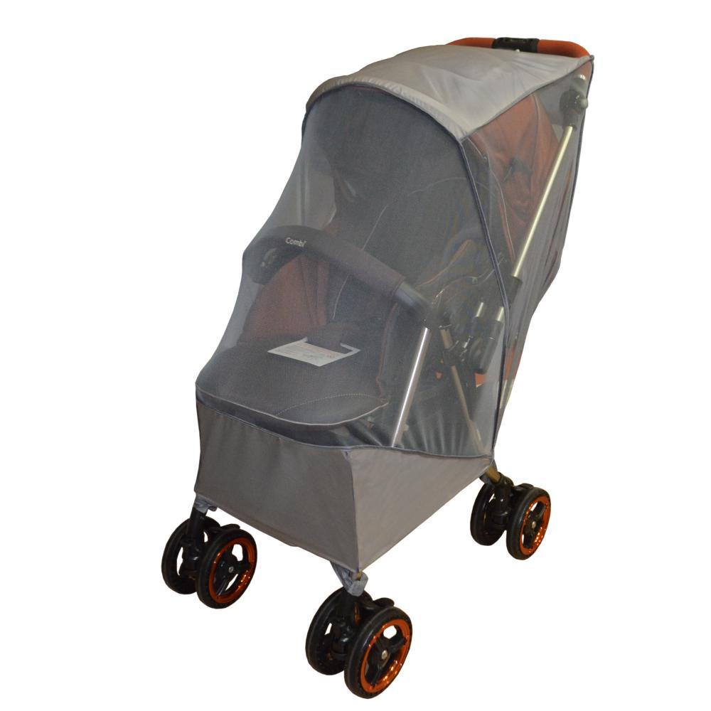 Baby Smile универсальная москитная сетка для японских колясок
