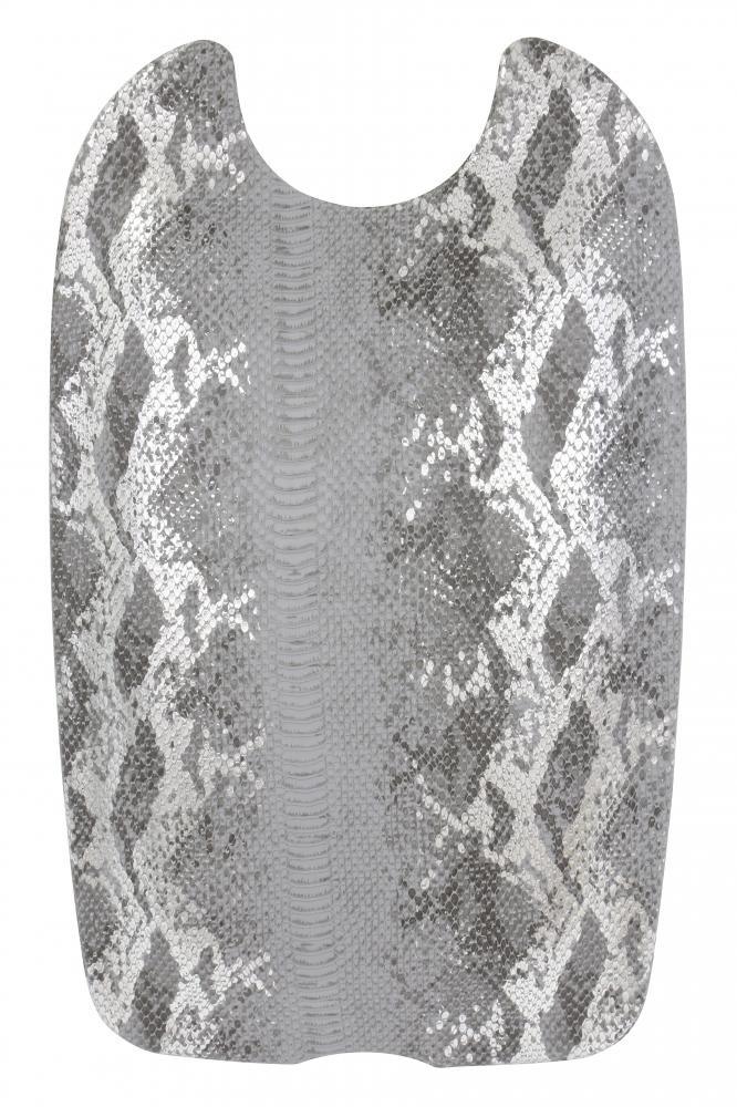 Фото - Egg Quail Back Panel Silver сменная магнитная панель contrast lace keyhole back blouse