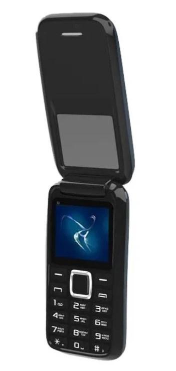 Мобильный телефон MAXVI E2 Marengo телефон