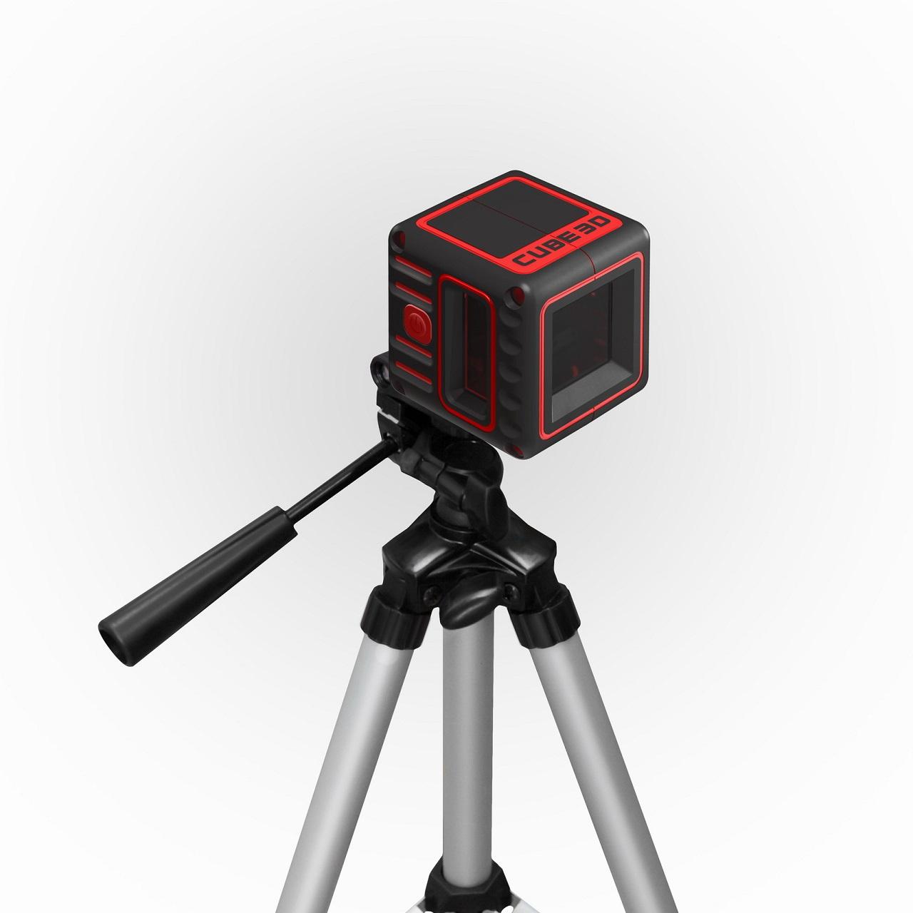 Уровень лазерный ADA Cube 3D Professional Edition