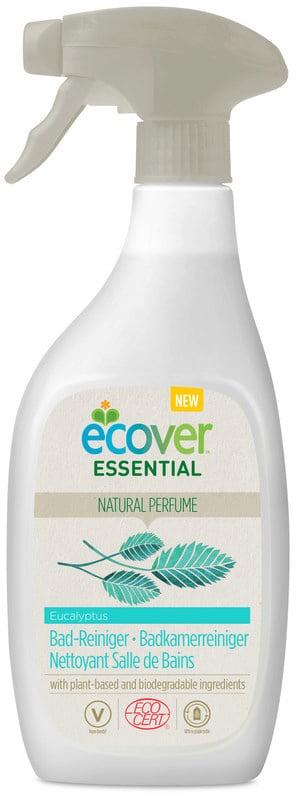 Экологический спрей для ванной комнаты Эвкалипт (ECOCERT) Ecover Essential 500 мл