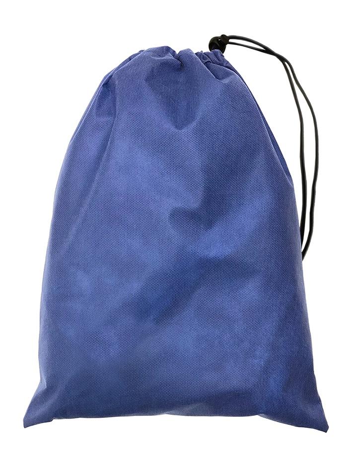 Рюкзак с карманами для обуви и вещей BelaHome