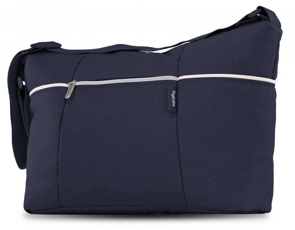 Inglesina Сумка для коляски TRILOGY PLUS DAY BAG, цвет LIPARI сумка для коляски inglesina trilogy plus day bag panarea