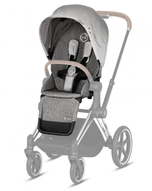 цена на Cybex Ткань сиденья Seat Pack PRIAM III Koi