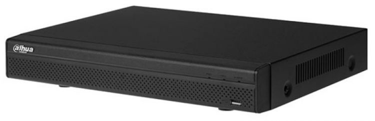Видеорегистратор HDCVI DAHUA DHI-XVR5108HE-S2 видеорегистратор dahua dhi xvr5108he s2