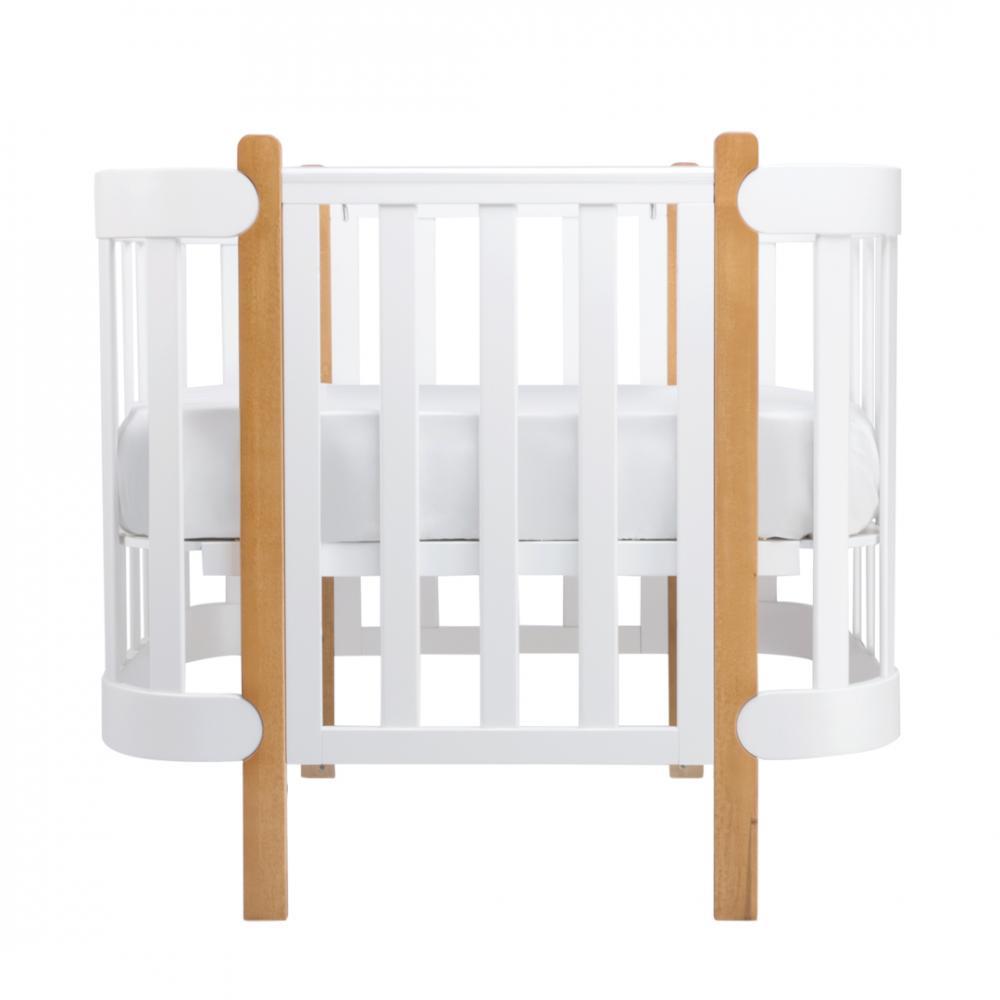 Happy Baby люлька-кроватка MOMMY цена и фото