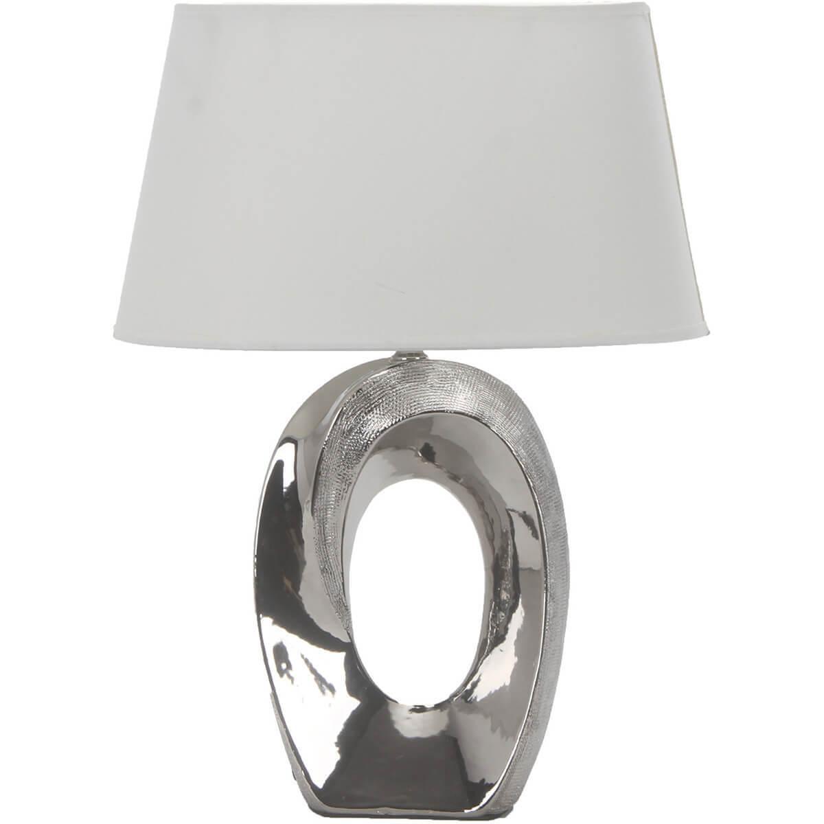 Настольный светильник Omnilux OML-82804-01, E27, 60 Вт