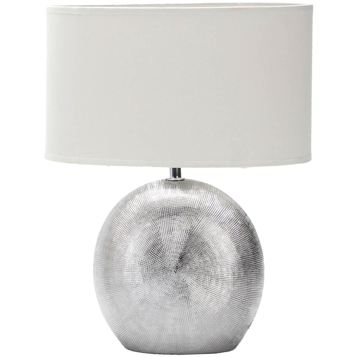 Настольный светильник Omnilux OML-82304-01, E27, 60 Вт