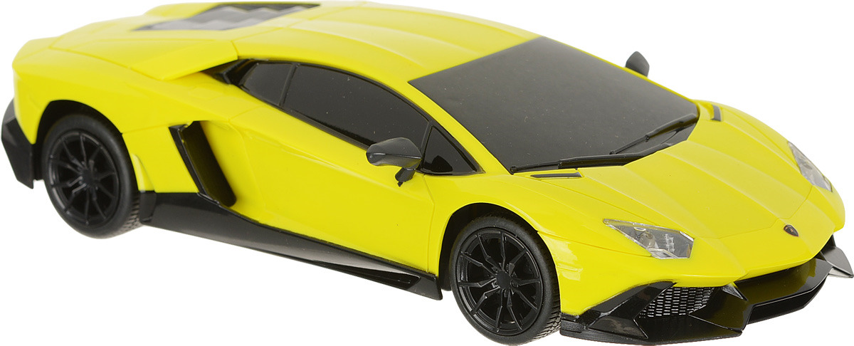Машина на радиоуправлении Wincars Lamborghini Aventador LP720-4 цена