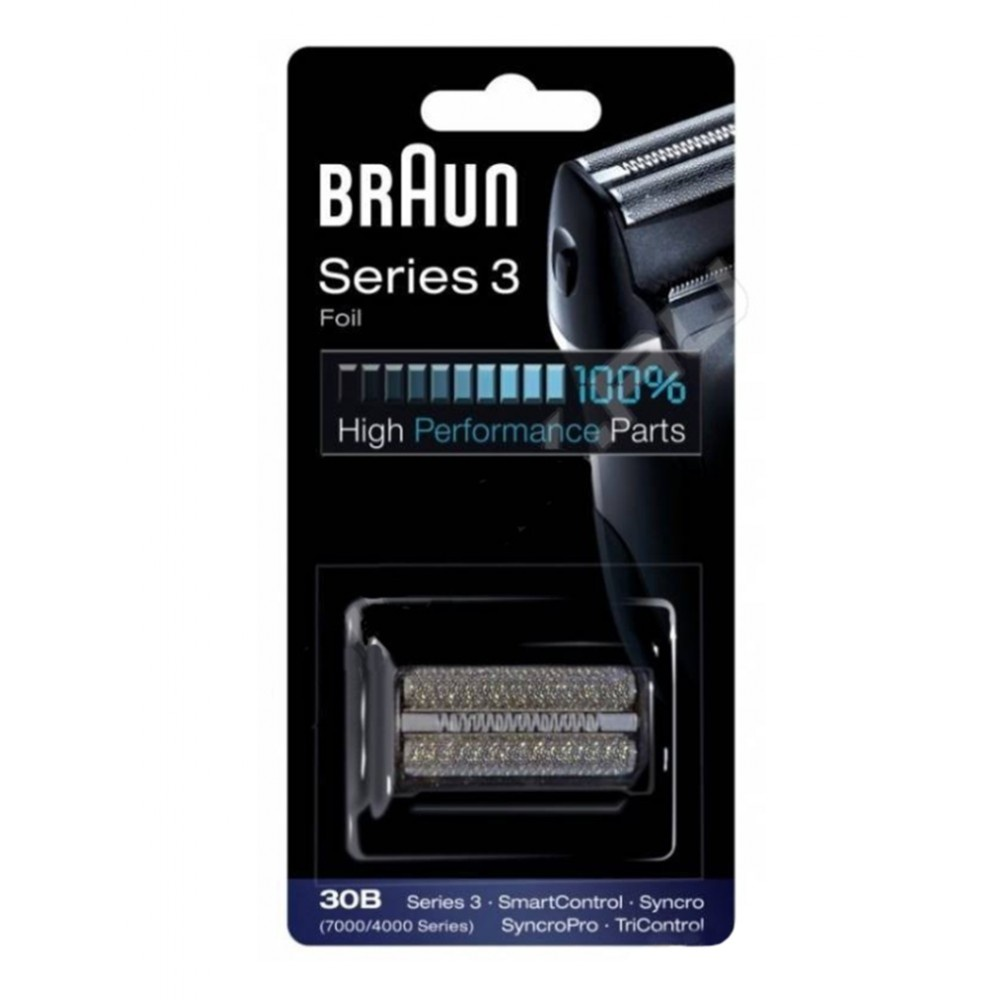Сетка 30B для электробритв Braun Series 3