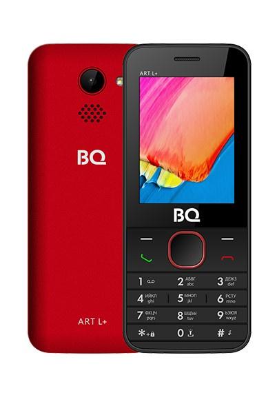 Мобильный телефон BQM-2438 ART L+ Red цена