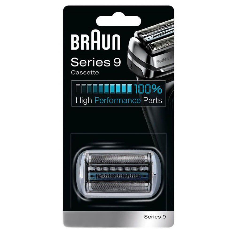 Braun 92Sсетка + режущий блок Series 9 Braun