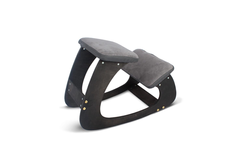 Коленный стул Саночки шарнирный коленный ортез genu neurexa разъемный