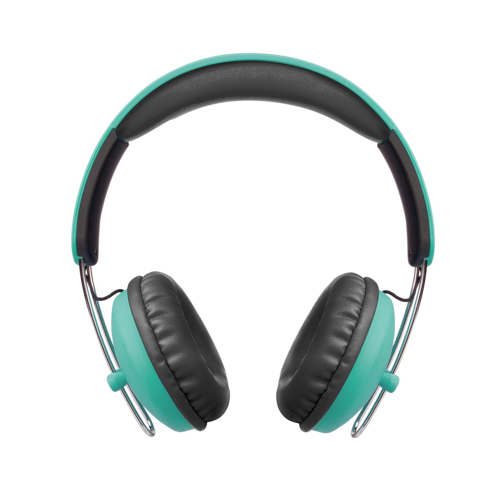 Наушники Kubic H1, Bluetooth, зеленый цена и фото