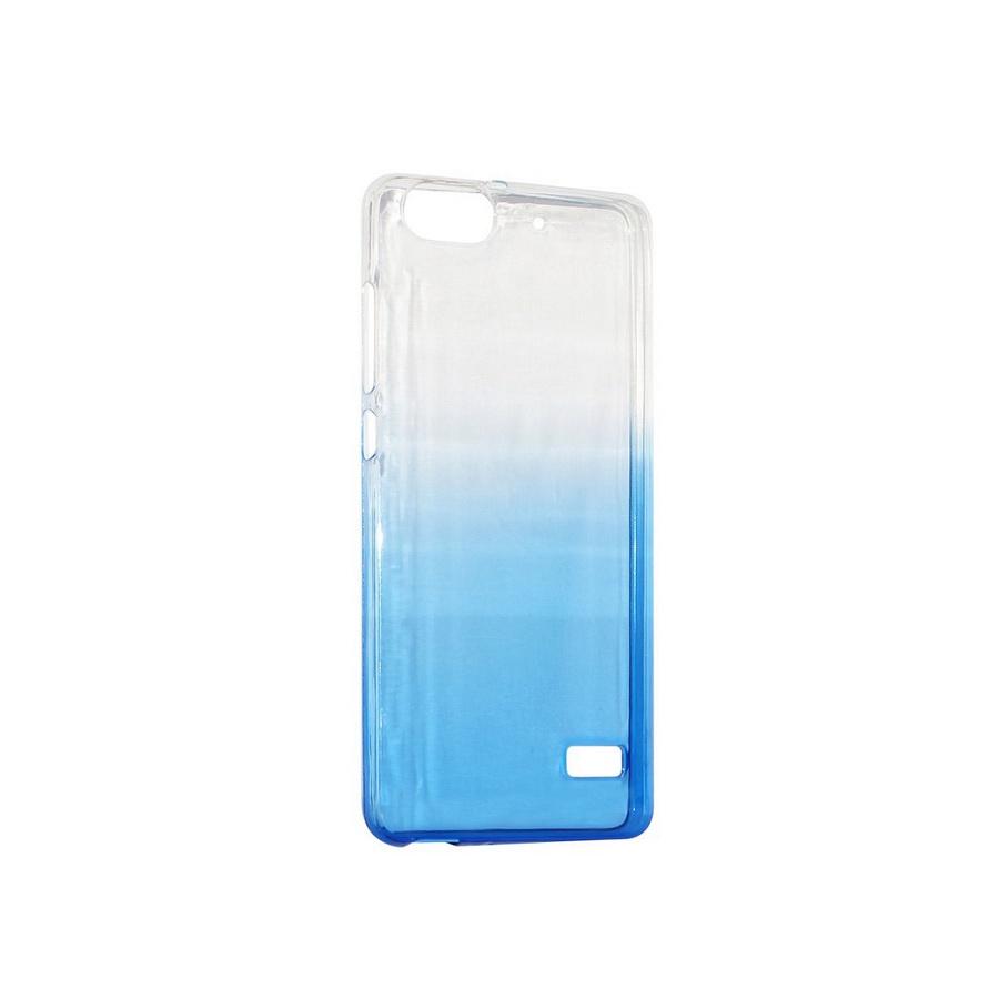 Чехол для сотового телефона IQ Format Huawei Honor 4C, силиконовый