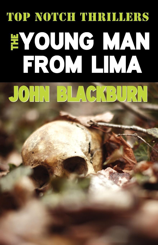 John Blackburn The Young Man from Lima john holt the candy man