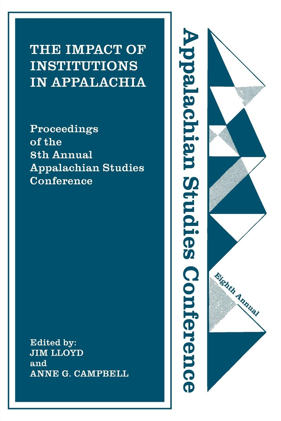 The Impact of Institutions in Appalachia